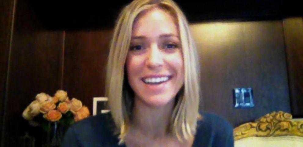 VIDEO: Kristin Cavallari Reveals Husband Jay Cutlers Frantic Parenting Message