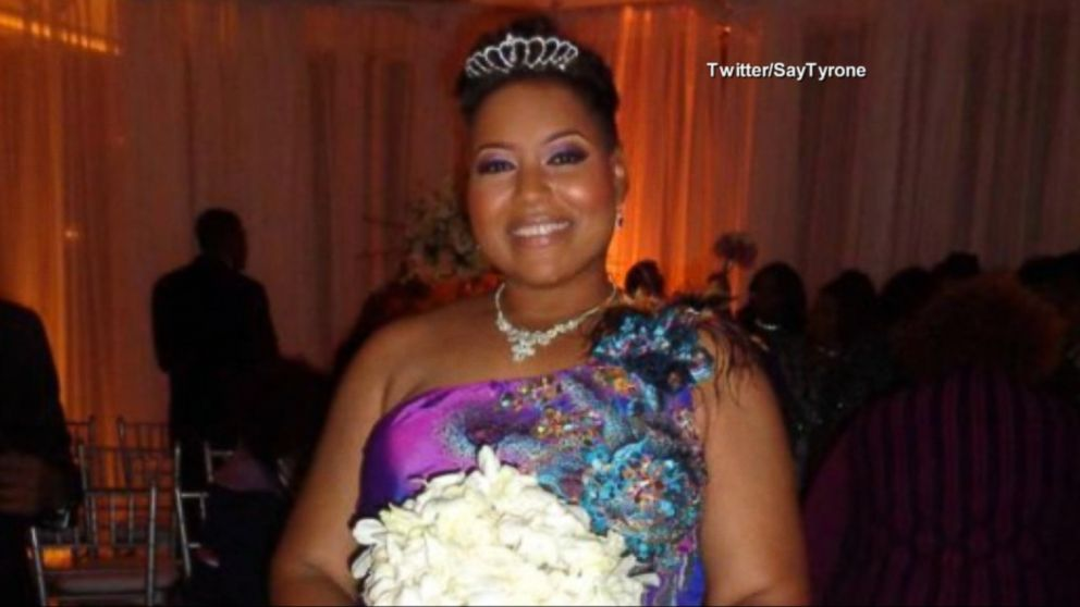 Woman Marries Herself In Elaborate Ceremony Video Abc News