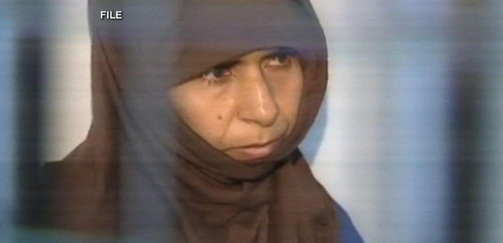 Sajida al-Rishawi was on death row in Jordan since confessing to her role in a 2005 al Qaeda bombing attack.