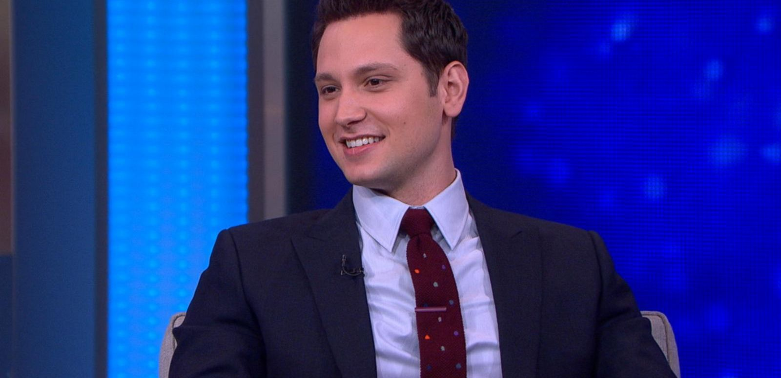 VIDEO: Matt McGorry on 'How to Get Away With Murder' Mid-Season Premiere