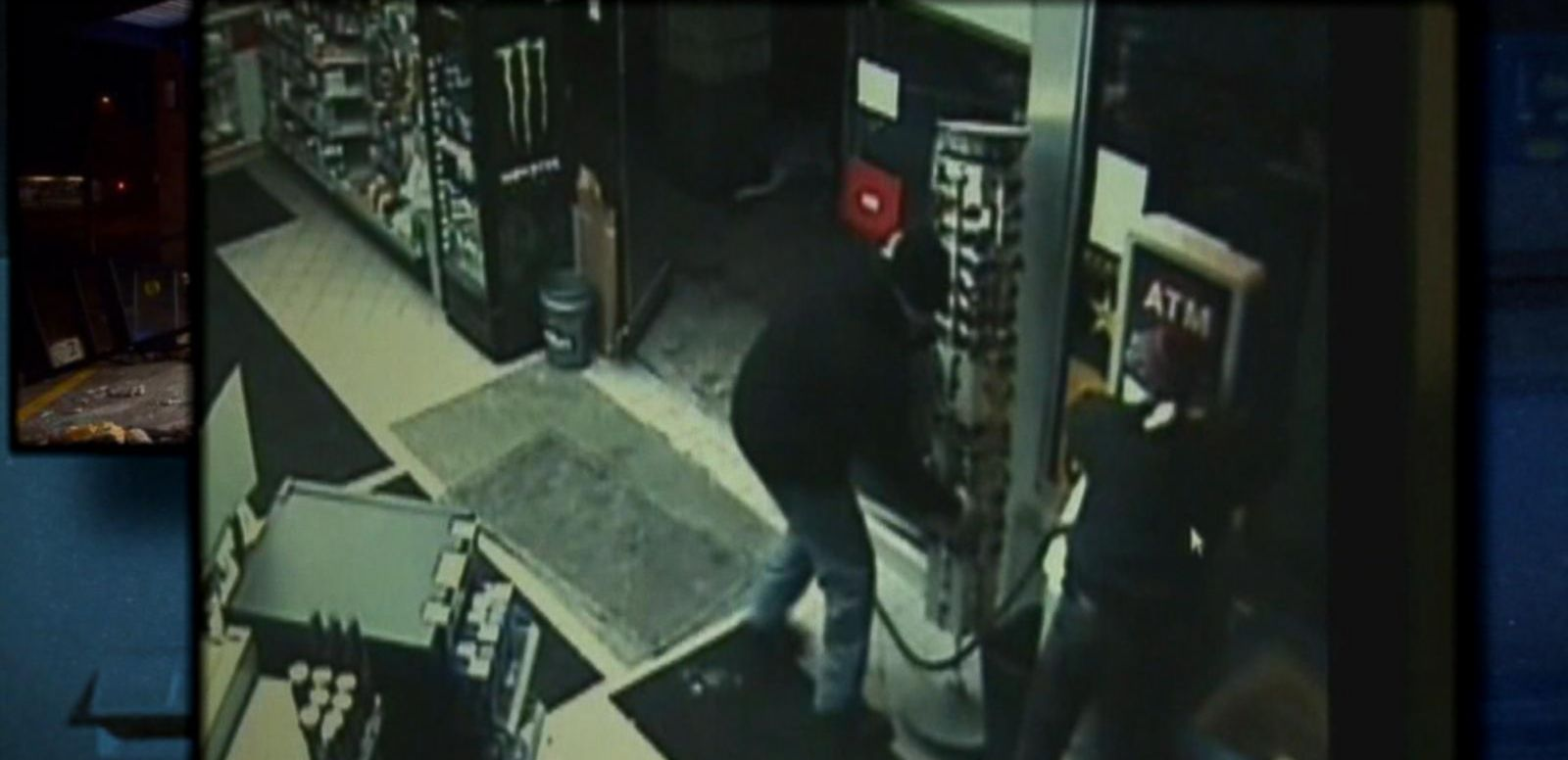 VIDEO: ATM Smash and Grab Thefts on the Rise in Dallas