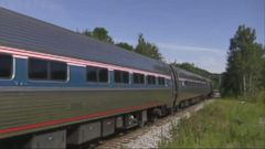 VIDEO: Passenger With Measles Takes Amtrak Train to Penn Station
