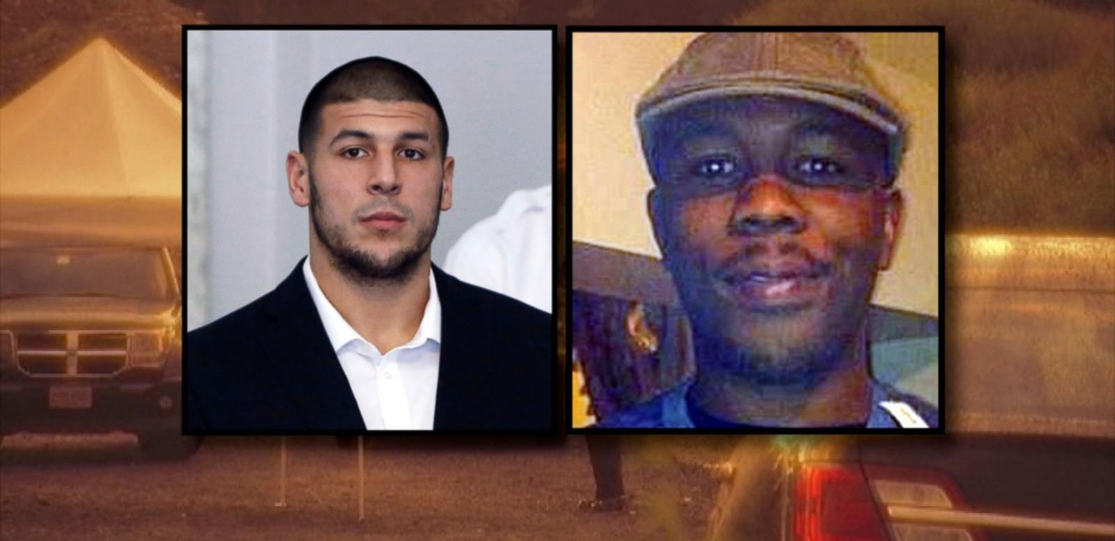VIDEO: Aaron Hernandez Trial Gets Underway