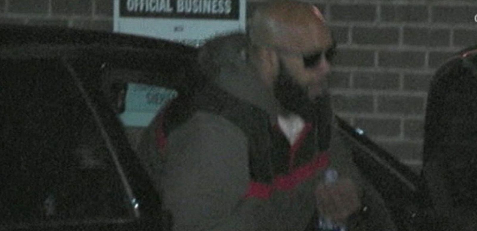 VIDEO: Suge Knight Surrenders to LA Police for Deadly Hit and Run