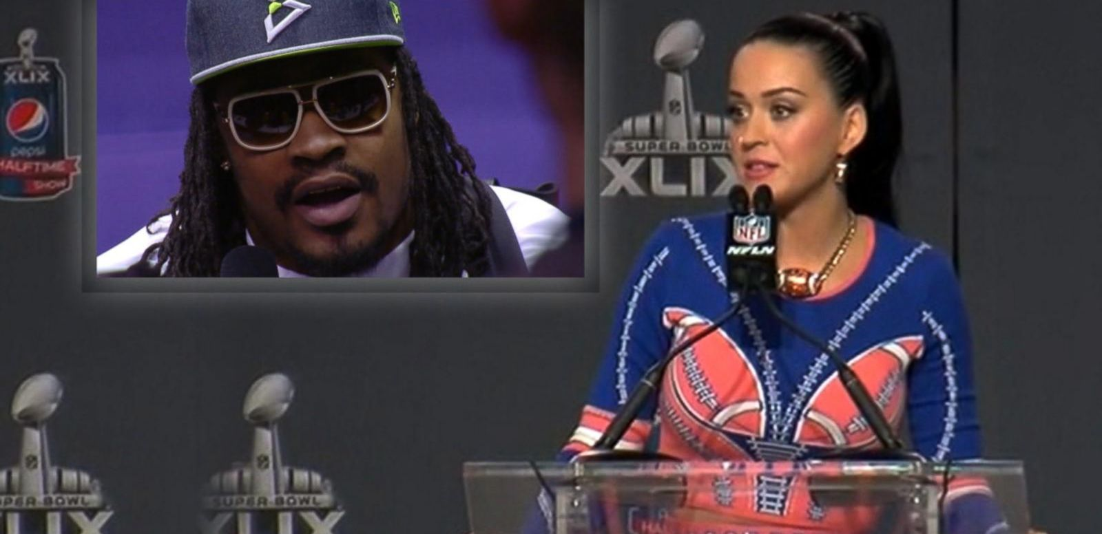 VIDEO: Katy Perry on Half-Time Show: 'Jaws Will Drop and Faces Will Melt'
