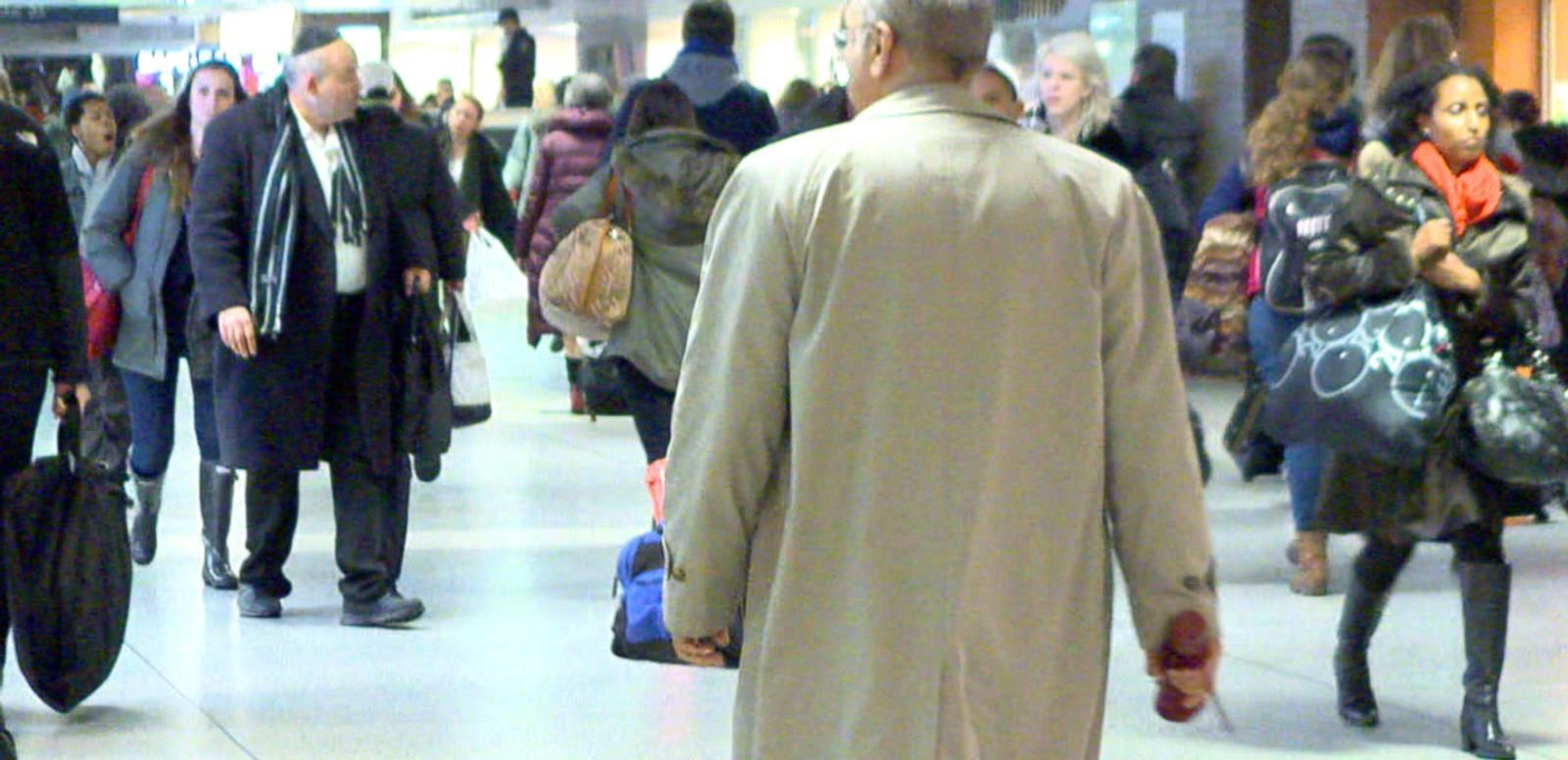 VIDEO: Impact of Penn Station Measles Exposure Investigated
