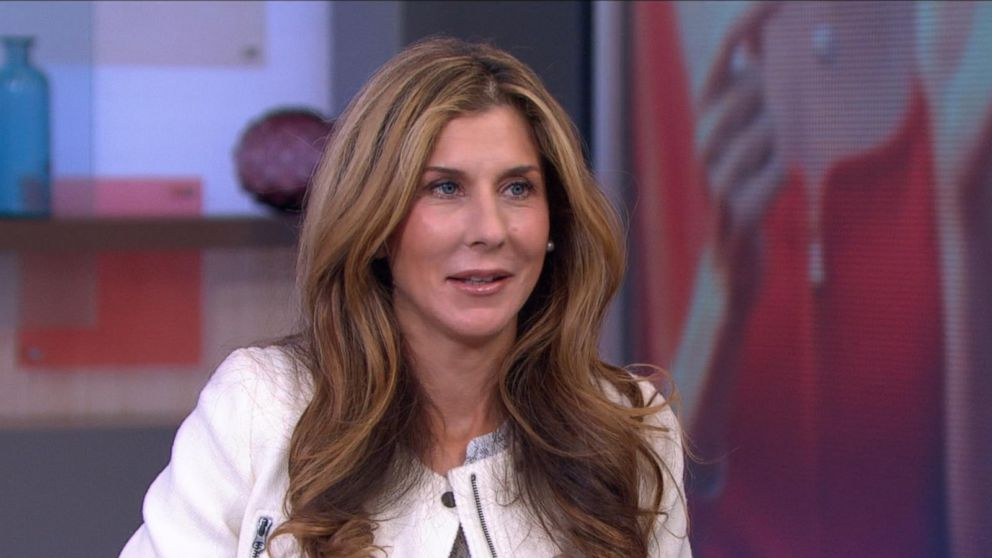 monica seles opens up about binge eating video   abc news