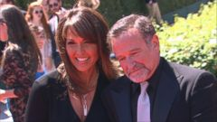 VIDEO: Robin Williams Family Fights Over the Comedians Estate