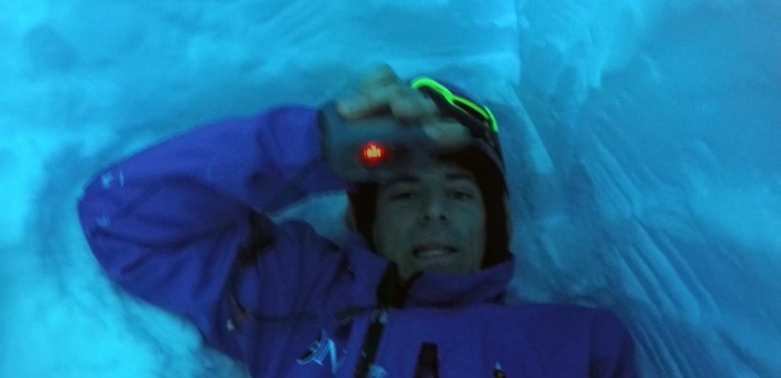 VIDEO: How You Can Survive a Potentially Deadly Avalanche