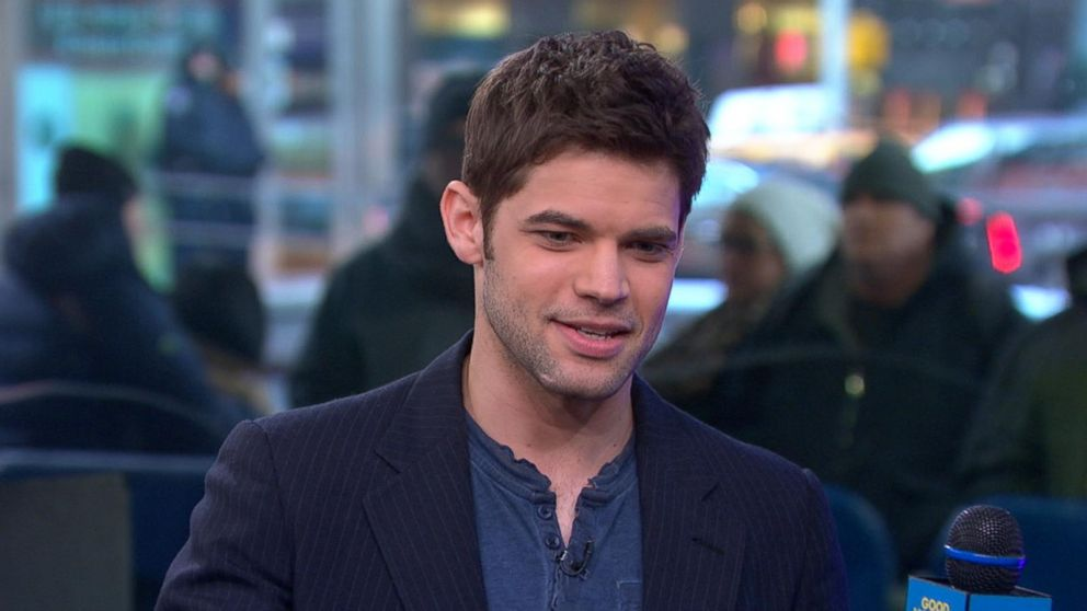 jeremy jordan on working with anna kendrick in the last five