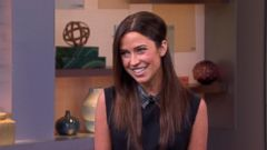 VIDEO: Kaitlyn Shares Thoughts on Final Moments of Being on The Bachelor