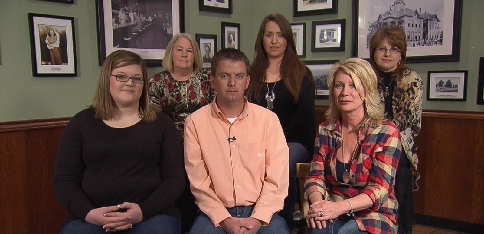 VIDEO: 'American Sniper' Jurors Give Interview About Case's Verdict