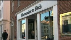 VIDEO: Abercrombie & Fitch Under Fire