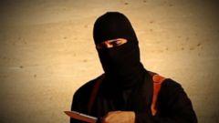 VIDEO: Jihadi John Named: Whos the Man Behind the Mask?