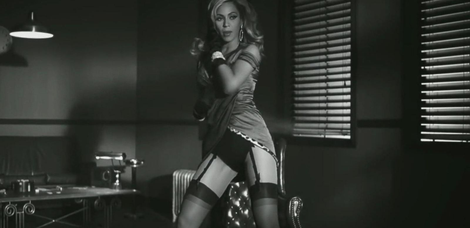 VIDEO: Beyonce Shares Workout Secrets