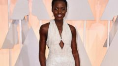 VIDEO: Lupita Nyongo Gone for Only an Hour When Dress Was Stolen