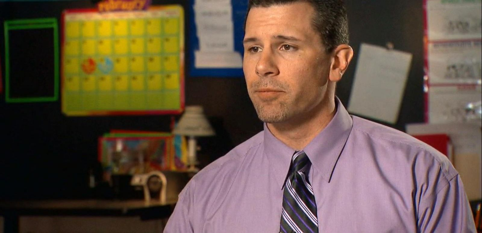 VIDEO: Boston-Area Principal Fights Back Against Cyberbullying
