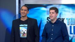 VIDEO: App Face-Off on Shark Tank Your Life