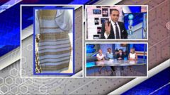 VIDEO: Speed Feed: Is This Dress Gold and White, or Blue and Black?