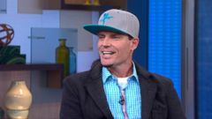 VIDEO: Rapper-Turned-Home Renovator Vanilla Ice Shares DIY Tricks