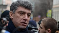 VIDEO: Vladimir Putin Critic Boris Nemtsov Shot and Killed