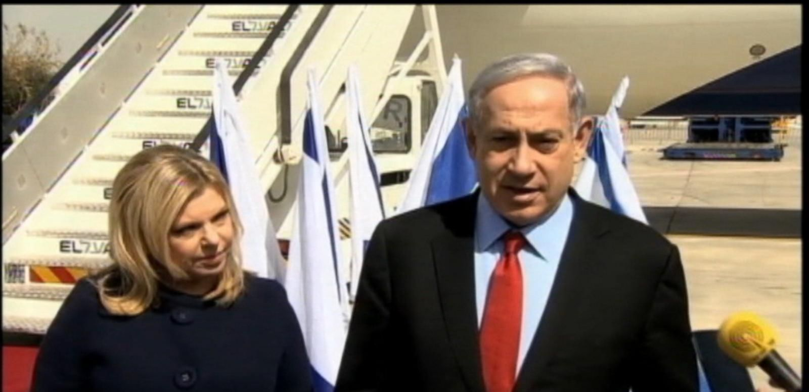VIDEO: US-Israeli Relationship Will Be Tested by Netanyahu Speech