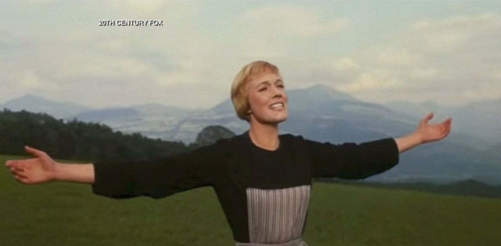 "VIDEO: ""The Sound of Music"" premiered in New York City on March 2, 1965."