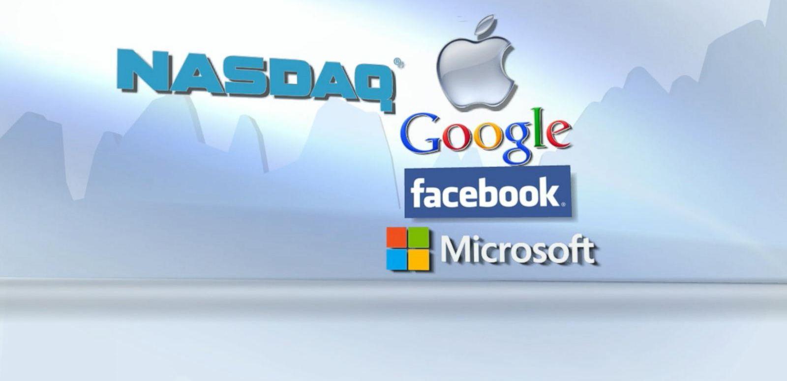 VIDEO: NASDAQ Nears 15-Year High
