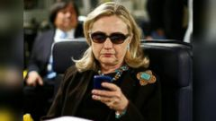 VIDEO: Hillary Clintons Use of Private Email at State Department Causes Firestorm