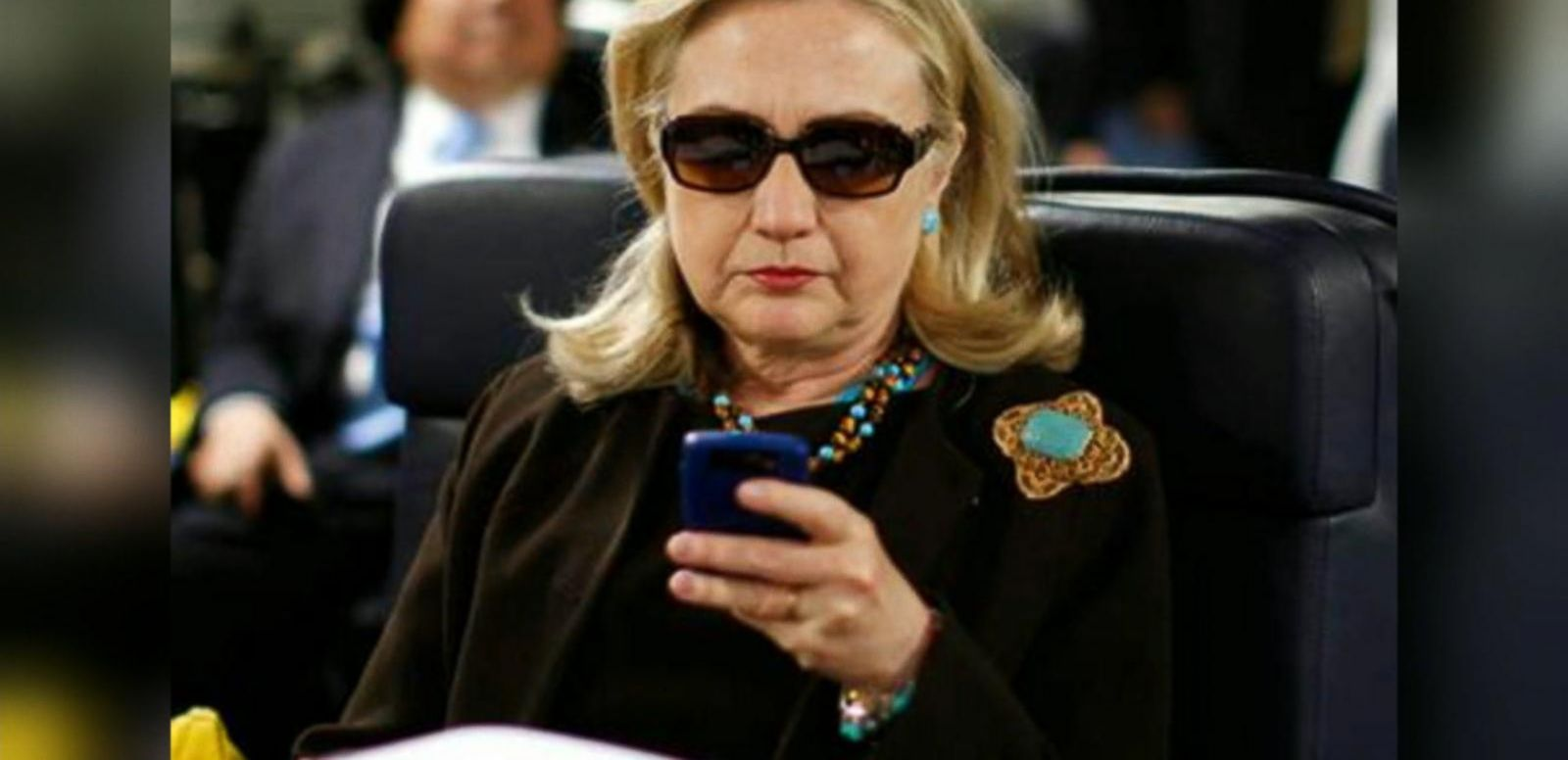 VIDEO: Hillary Clinton's Use of Private Email at State Department Causes Firestorm