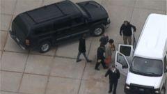 VIDEO: Dzhokhar Tsarnaev faces 30 counts related to deadly blast.