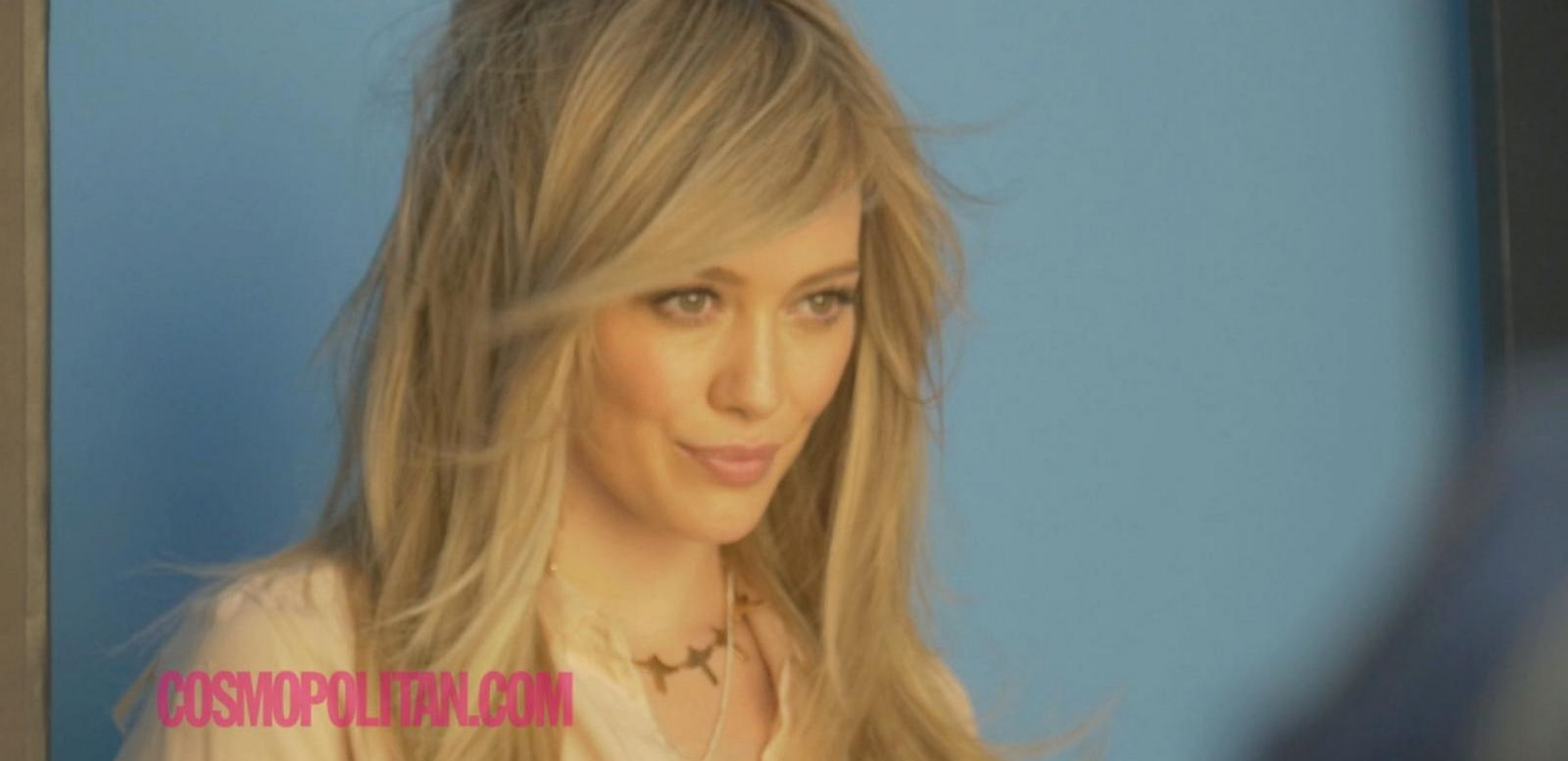 VIDEO: Hilary Duff Opens Up About Divorce, Future