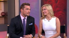 VIDEO: The Bachelor Couple Share Their Proposal Excitement
