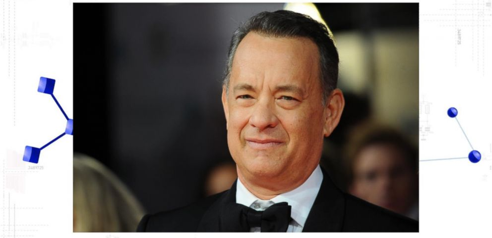 VIDEO: Tom Hanks Appears in Wife Rita Wilsons Girls Night In Music Video