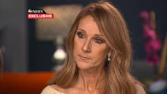 VIDEO: Celine Dion Gets Emotional About Caring for Husband Battling Cancer