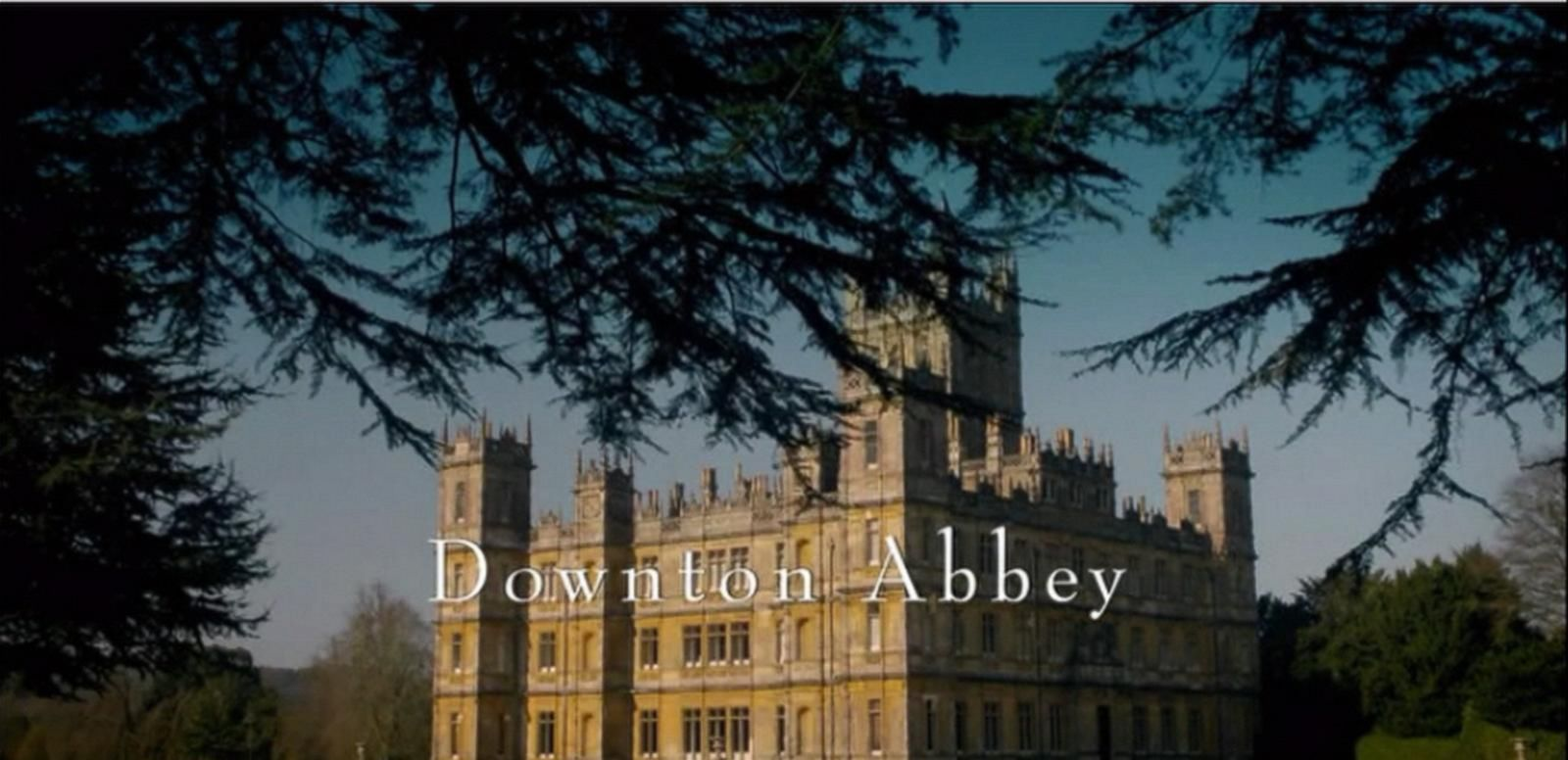 VIDEO: 'Downton Abbey' Will End After Next Season