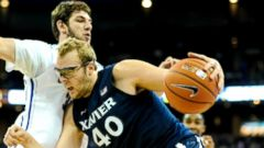 VIDEO: Matt Stainbrook is putting himself through school after giving his scholarship to his brother.