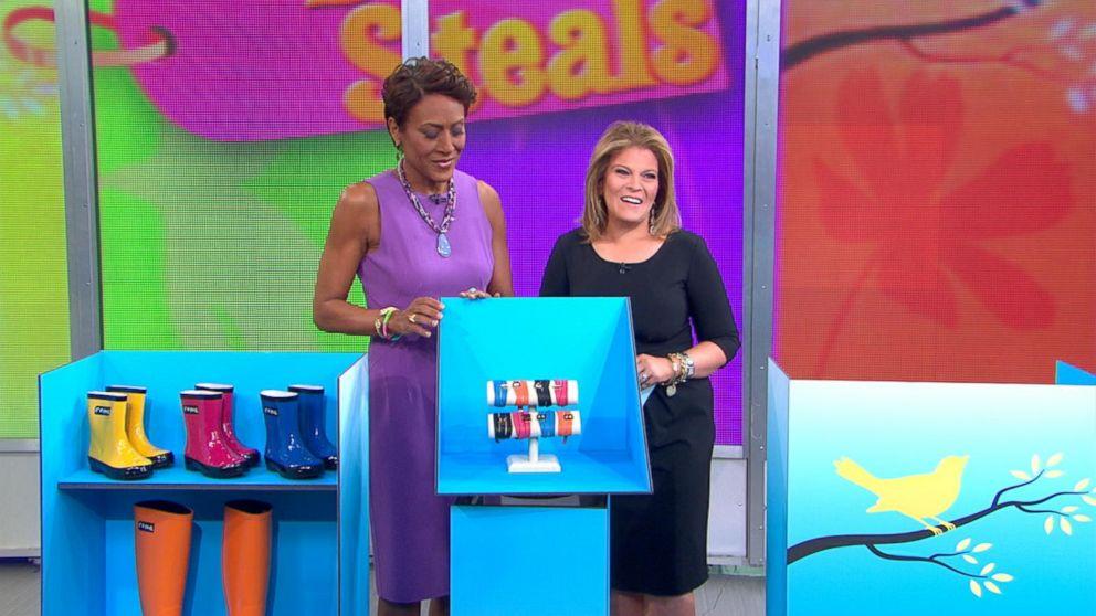 Deals and steals gma oprah