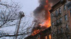 VIDEO: Atleast 19 People Injured in Manhattan Building Explosion