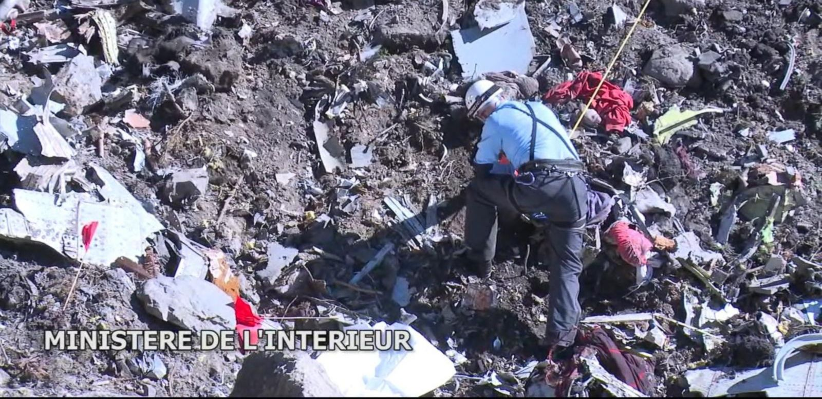 VIDEO: What Motivated Andreas Lubitz To Crash the Germanwings Jetliner