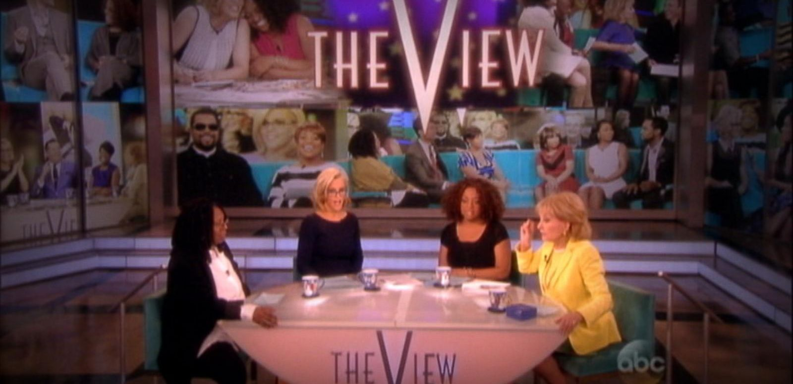 VIDEO: 'The View' Celebrates Its 4,000th Episode