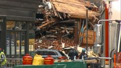 VIDEO: Impropriety May Have Led to New York City Explosion