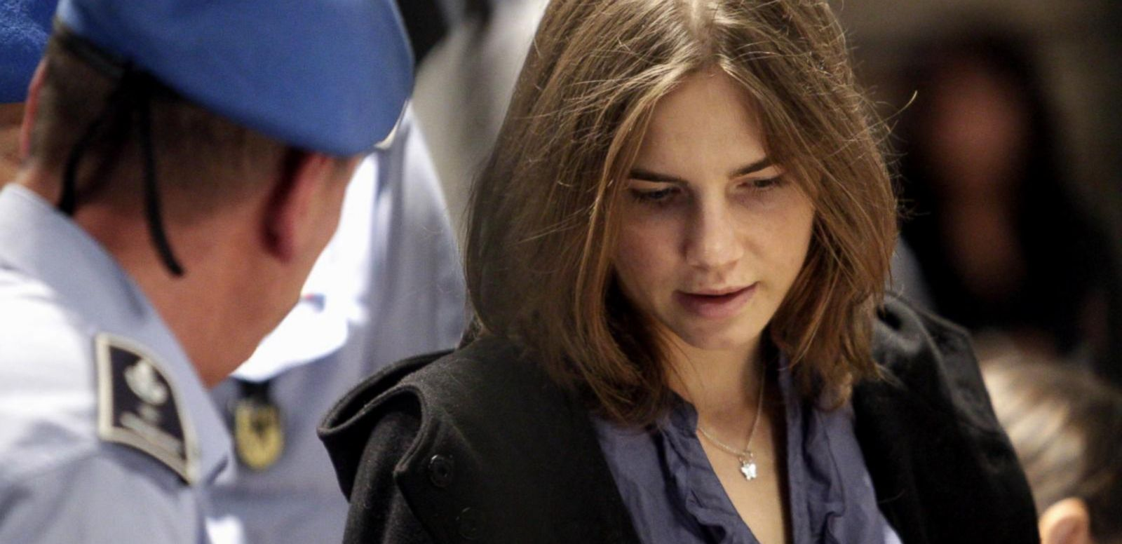 VIDEO: Amanda Knox 'Relieved and Grateful' After Italian Court's Ruling