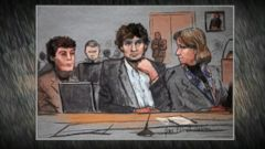 VIDEO: Boston Bombing Trial Prosecutors Could Wrap Up Their Case