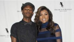 VIDEO: Taraji P. Henson, Star of the Television Drama Empire, Apologizes