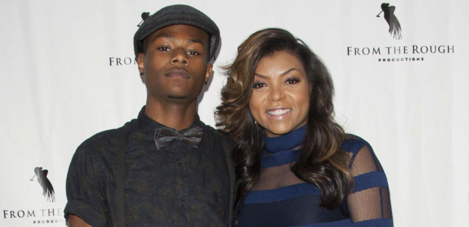 VIDEO: Taraji P. Henson, Star of the Television Drama 'Empire', Apologizes