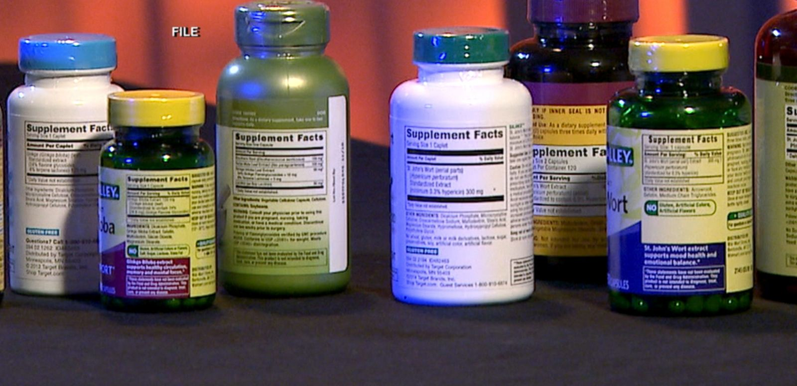 VIDEO: The nation's largest seller of dietary supplements says its making the change to ensure quality and accuracy.