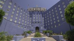 VIDEO:Going Clear on Scientology: Inside the Mysterious Church Popular in Hollywood
