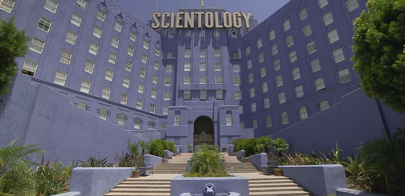 VIDEO:'Going Clear' on Scientology: Inside the Mysterious Church Popular in Hollywood