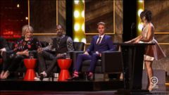 VIDEO: Justin Biebers Comedy Central Roast Brings Laughs